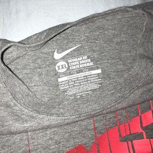 "Nike Shirts - Nike ""Just Do It"" Regular Fit. Make offer."